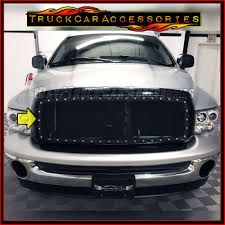 Dodge 2002 Dodge Ram 1500 Truck Accessories | Truck And Van