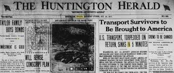 Bbq Pit Sinking Spring Death by On This Day Huntington Newspaper Png