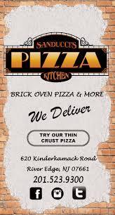 100 Brick Oven Pizza Truck