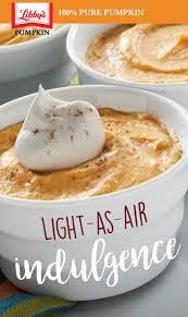 Libbys 100 Pure Pumpkin Nutritional Info by Best 25 Pumpkin Mousse Ideas On Pinterest Pumpkin Dessert