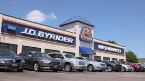 Buy Here Pay Here Used Cars | Springfield, IL 62703 | J.D. Byrider