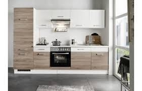 küchenblock mona 280 cm poco einrichtungsmarkt für 499