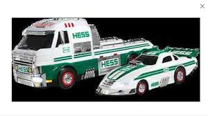 100 Hess Toy Truck Values 2016 And Dragster All S On Sale Mini