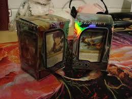 magic edh deck box custom edh deck boxes artwork creativity community forums