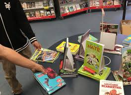 Halloween Picture Books Online by Scholastic Book Fairs