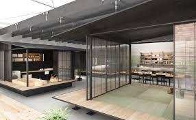 100 Nomad House Vision Isetan Mitsukoshi Prefabrication