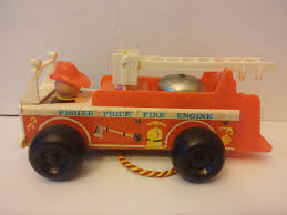 Vintage Fisher Price Fire Truck Engine Toy 1968 | Common Shopping ... Antonline Rakuten Fisherprice Power Wheels Paw Patrol Fire Truck Fireman Sam Driving The Mattel Fisher Price 2007 Engine Youtube Vintage Little People Ardiafm Blaze Monster Machines King Dyn37 Nickelodeon And Darington Slam Go Jungle Cat Offroad Stripes Jumbo Car Helicopter Or Recycling 15 Years And The Ankylosaurus Sold Dump Cstruction Vehicle 302 Husky Helper Ford Super Duty Pickup Walmartcom