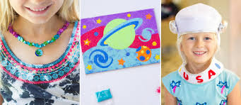 100 Space Articles For Kids 13 Themed Camp Crafts Activities Fun365