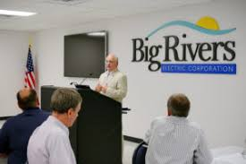 Kentucky Labor Cabinet Secretary by Headquarters Earns Big Rivers U0027 43rd Governor U0027s Safety Award