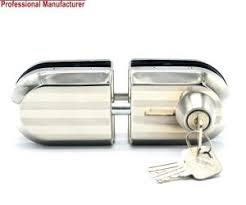 Magnetic Locks For Glass Cabinets by Sliding Door Magnetic Locks 3130 3 001 06 6u Swing Out Wall Mount