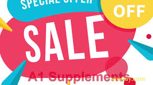 A1 Supplements Coupons (Daily Update): 100% WORKING Discount Supplements Coupon Code A1 Supplements Coupons And Promo Codes Culture Kings Free Shipping Evil Sports Discount Childrens Deals Coupon 10 Valid Today Updated Coupons Cafe Testarossa Syosset Ny Gnc Tri City Vet German Deli Philips Sonicare Melting Pot Special Offers 9 Of The Best Supplement Affiliate Programs 2019 Make That