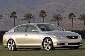 2006 Lexus GS 430 Overview