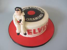 Elvis Cakes