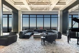 100 The Penthouse Chicago 995M Trump Tower Penthouse Lines Up A Buyer Curbed