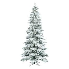 Walmart White Christmas Trees Pre Lit by Thin Christmas Trees Argos Slim Christmas Tree Walmart Pencil