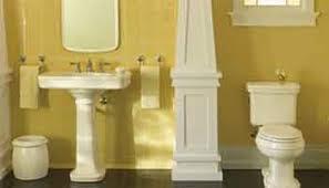 Kohler Bancroft Faucet Polished Nickel by Kohler Faucets Sinks U0026 Fixtures Efaucets Com