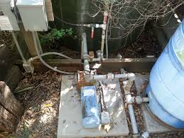 plumbing What should I do if the pressure is too high in a home