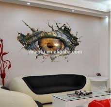 Removable Room Decor 5d Wall Stickers