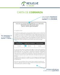 Cómo Diferenciar Una Carta De Cobranza De Una Notificación De