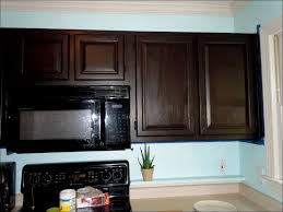 kitchen room wonderful brown mahogany gel stain cabinets brown