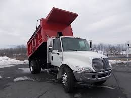 100 Single Axle Dump Trucks For Sale 2004 International 4400 Sa Steel Dump Truck For Sale