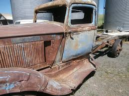 100 1934 Dodge Truck Projects Need Help The HAMB