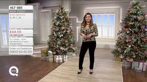 Qvc Christmas Trees Uk by Sandra R Qvc 16oct2017 Hd Youtube