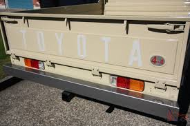 100 Ebay Commercial Truck Toyota Land Cruiser EBay