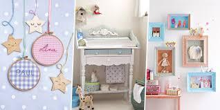 décorer une chambre de bébé décoration chambre bébé