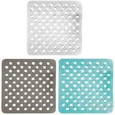 details zu bad dusche rutschfeste matte pvc badezimmer gummi saugnapf 43 x 43 cm