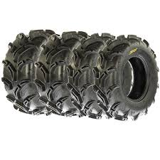 100 Cheap Mud Tires For Trucks Amazoncom SunF A048 ATV 26x912 Front 26x1112 Rear