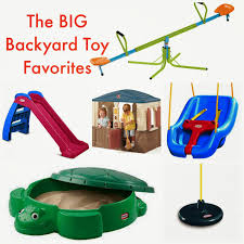 The Ultimate Backyard Toy Guide For Fun & Active Kids | Backyard ... Fun Backyard Toys For Toddlers Design And Ideas Of House 25 Unique Outdoor Playground Ideas On Pinterest Kids Outdoor Free Images Grass Lawn House Shed Creation Canopy Swing Sets Playground Swings Slides Interesting With Playsets And Assembly Of The Hazelwood Play Set By Big Installation Wooden Clearance Metal R Us Springfield Ii Wood Toysrus Parks Playhouses Recreation Home Depot Best Toy Storage Toys
