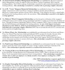 IOWA MOTOR CARRIERS FOUNDATION 2015 Scholarship Information - PDF Model Community Burlington Iowa Motor Truck Association 2017 Imta Year In Review Youtube Links Oregon Trucking Associations Or Maryland Home Facebook Applied Science Soybean Our Partners Bestpass History Of The Trucking Industry United States Wikipedia Nebraska Portfolio Illinois