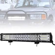 Best Rated In Automotive Light Bars & Helpful Customer Reviews ... 2017 Ram 2500 Powerwagon Rutland Dodge Custom Trucks Light Bar Truck In Crumlin County Antrim Gumtree 100w Flood Cree Led Bar Work Lamp Trailer Off Road Truck 4wd 60 Tailgate Online Store Light Rigid Industries Sr2 10 Driving Hl Cheap Roof For Find 20 Inch 126w Dual Row For Atv Suv Top Trophy With Lights And Archives My Trick Rc White Lighting Better Automotive Blog Avian Eye Tir Emergency 3 Watt 55 Tow China 4d 415 High Power Car Gt31002