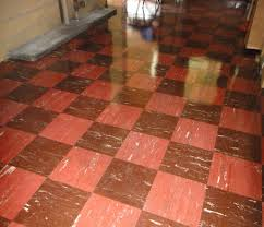 12x12 Vinyl Floor Tiles Asbestos by Adhesive Floor Tile Removal And Five Reasons I Love Groutable