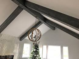 100 Cieling Beams Driftwood Fauxwood Ceiling Design Wooden Beams