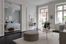 100 Swedish Bedroom Design Home Tour A Apartment With A Soft Green Bedroom These
