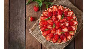 kuchen backmischung hochzeit erdbeer apfel k