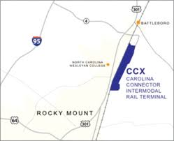 100 Ccx Trucking State CSX Freight Hub Back On Track For 2020 The Wilson Times