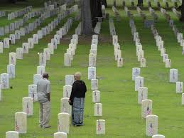 Memorial Day Graveside Decorations by Nca Legacy Program Lessons National Cemetery Administration