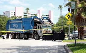100 Garbage Truck Accident Police Identify Woman Struck Killed By Garbage Truck On Davis Islands