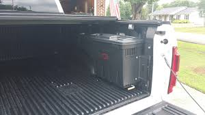 UnderCover Swing Case Truck Toolbox Install - Page 2 - Ford F150 ... Undcover Driver Passenger Side Swing Case For 72018 Ford F250 Undcover Driver Tool Box Pair 2015 Undcover Swingcase Bed Storage Toolbox Nissan Frontier Forum Amazoncom Truck Sc500d Fits Swingcase Hashtag On Twitter Boxes 2014 Gmc Sierra Fast Out Tool Box F150 Community Of Install Photo Image Gallery Swing Sc203p Logic