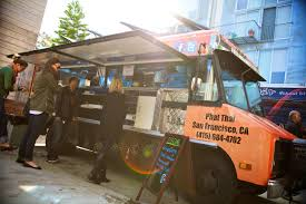 100 Sf Food Trucks How This San Francisco Food Truck Keeps Diners Coming Back Joy