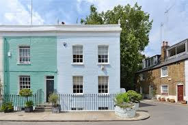 100 Mews Houses 2 Bedroom Mews House Sold In Billing Place London SW10