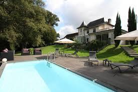 chambre et table d hote pays basque piscine chambre maison d hotes 64 gites de béarn pays
