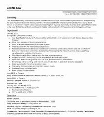 Hospital Unit Clerk Resume Sample