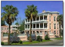 B&B Charleston SC Bed Breakfast Inn South Carolina Lodging Hotel