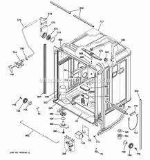 genuine wd30x10020 ge dishwasher roller bearing cage major