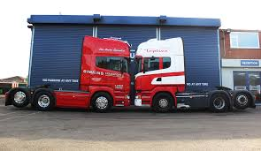 100 Custom Truck Paint Designs Keltruck Completes Custom Paint Job For Simkins Transport Keltruck