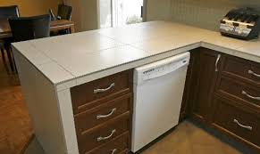 comptoir de c駻amique cuisine comptoir de cuisine comptoir de cuisine blanc cuisine avec